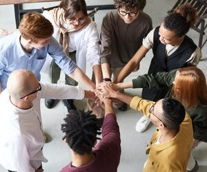 Team building σε καιρό πανδημίας